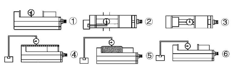 CNC Machine Vise
